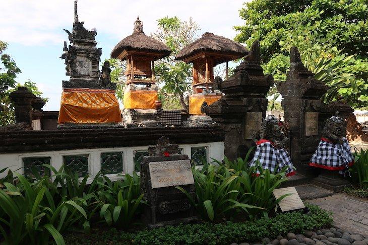 Nusa Dua - Bali - Indonésia © Viaje Comigo