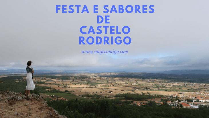 Castelo Rodrigo - Aldeia Histórica Portugal © Viaje Comigo