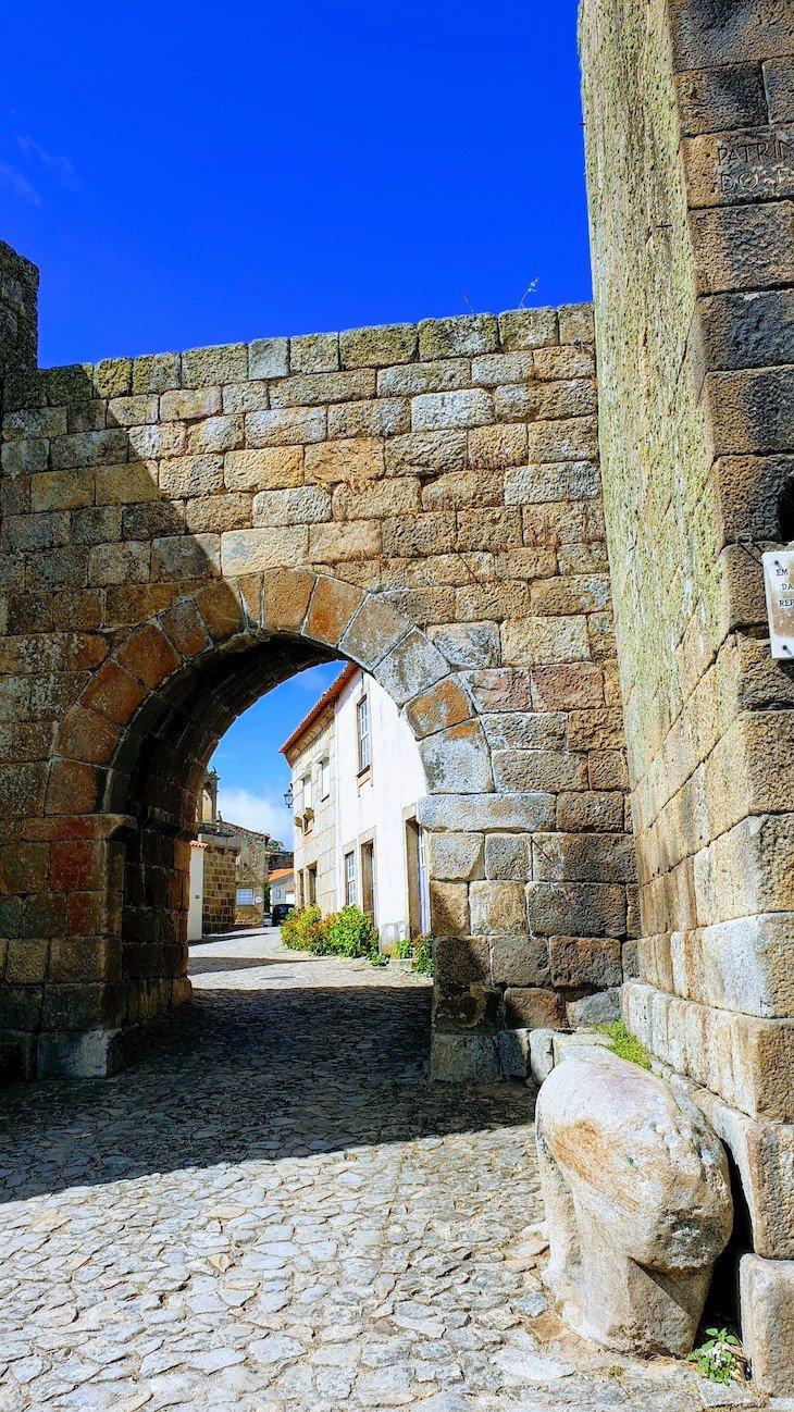 Castelo Mendo - Aldeias Históricas de Portugal © Viaje Comigo