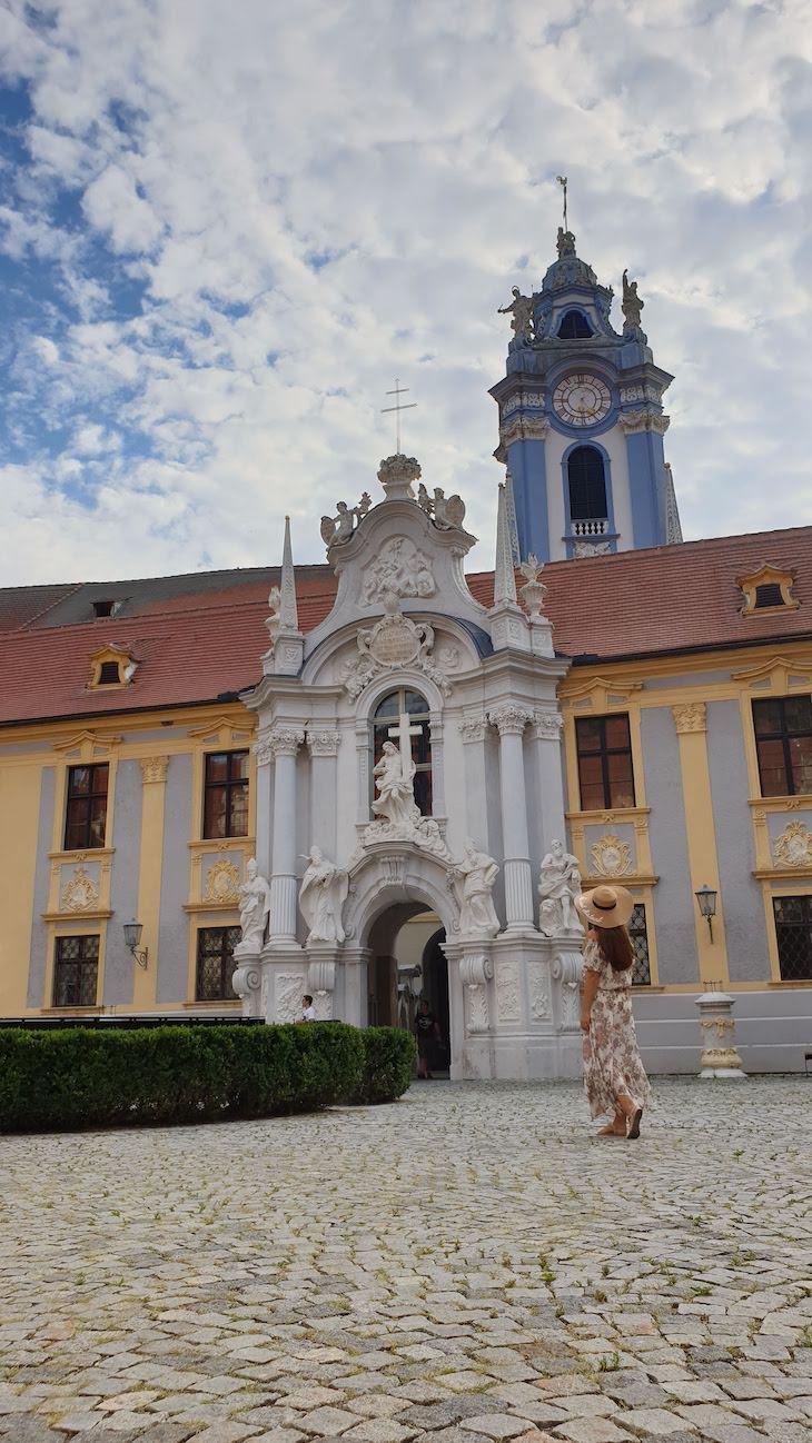 Dürnstein, Áustria © Viaje Comigo