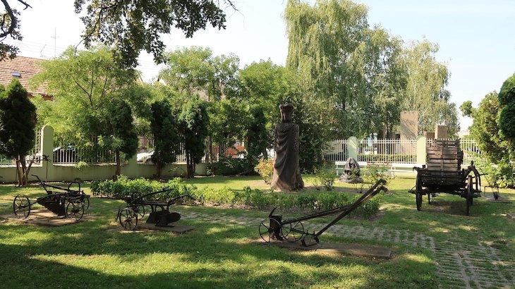 Kalocsa - Hungria © Viaje Comigo
