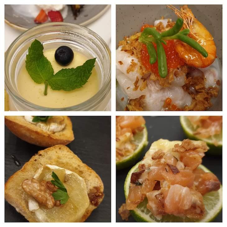 Restaurante Olympique - Albufeira - Algarve © Viaje Comigo