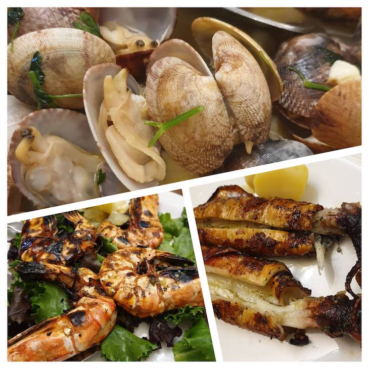 Taberna do Pescador, Albufeira - Algarve © Viaje Comigo