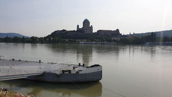 Basílica de Esztergom - Hungria © Viaje Comigo