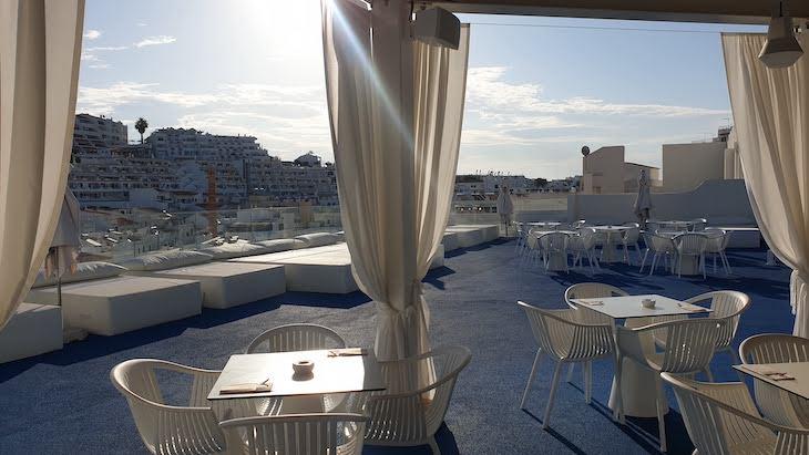Hotel Califórnia Urban Beach - Albufeira - Algarve © Viaje Comigo