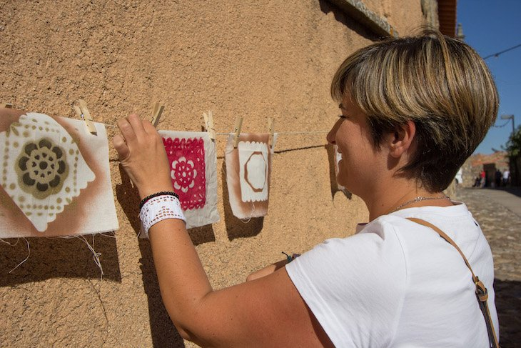 Ciclo 12 em Rede - Aldeias em Festa - Castelo Rodrigo © Aldeias Históricas de Portugal