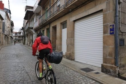 Caminho de Santiago - Redondela - Galiza © Viaje Comigo
