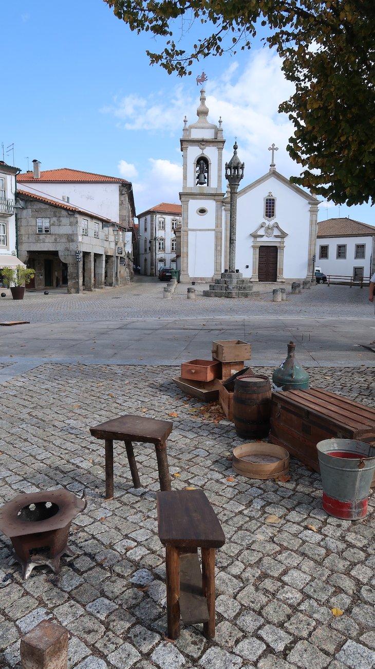 Trancoso - Aldeias Históricas de Portugal © Viaje Comigo