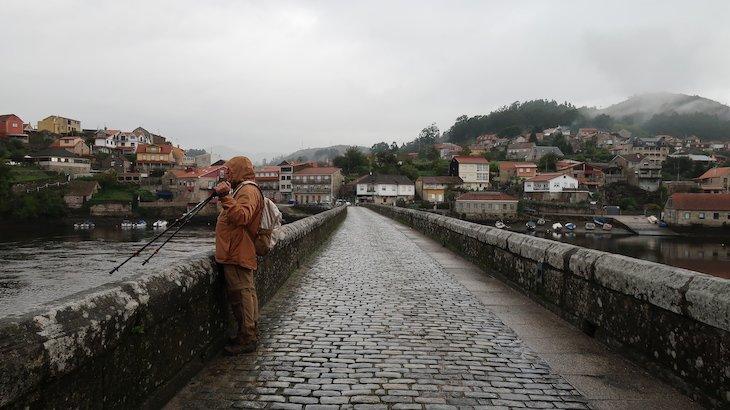 Caminho Português de Santiago - Galiza © Viaje Comigo