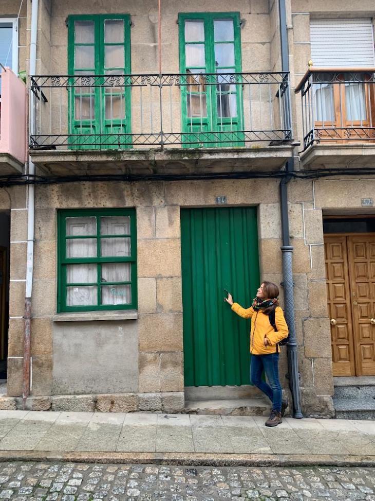 Redondela - Galiza © Viaje Comigo