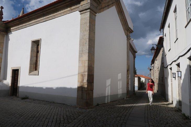 Passear em Trancoso - Aldeias Históricas de Portugal © Viaje Comigo