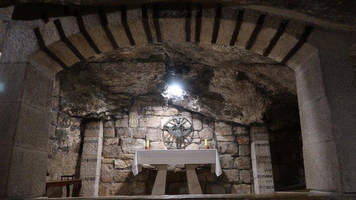 Gruta da Basílica da Natividade - Belém - Palestina © Viaje Comigo