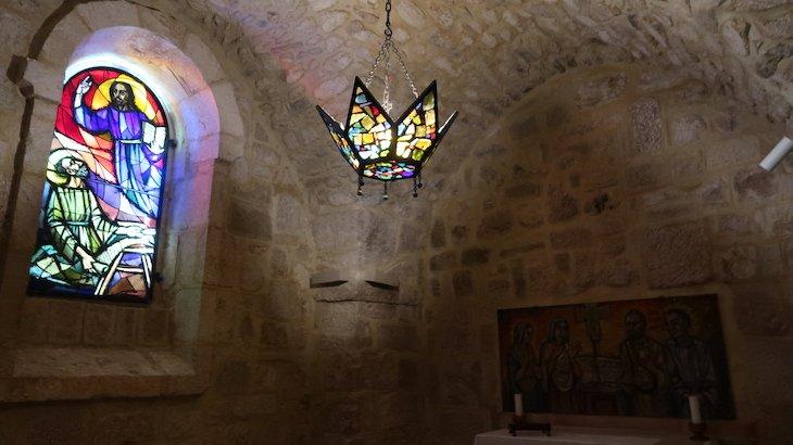 Basílica da Natividade - Belém - Palestina © Viaje Comigo