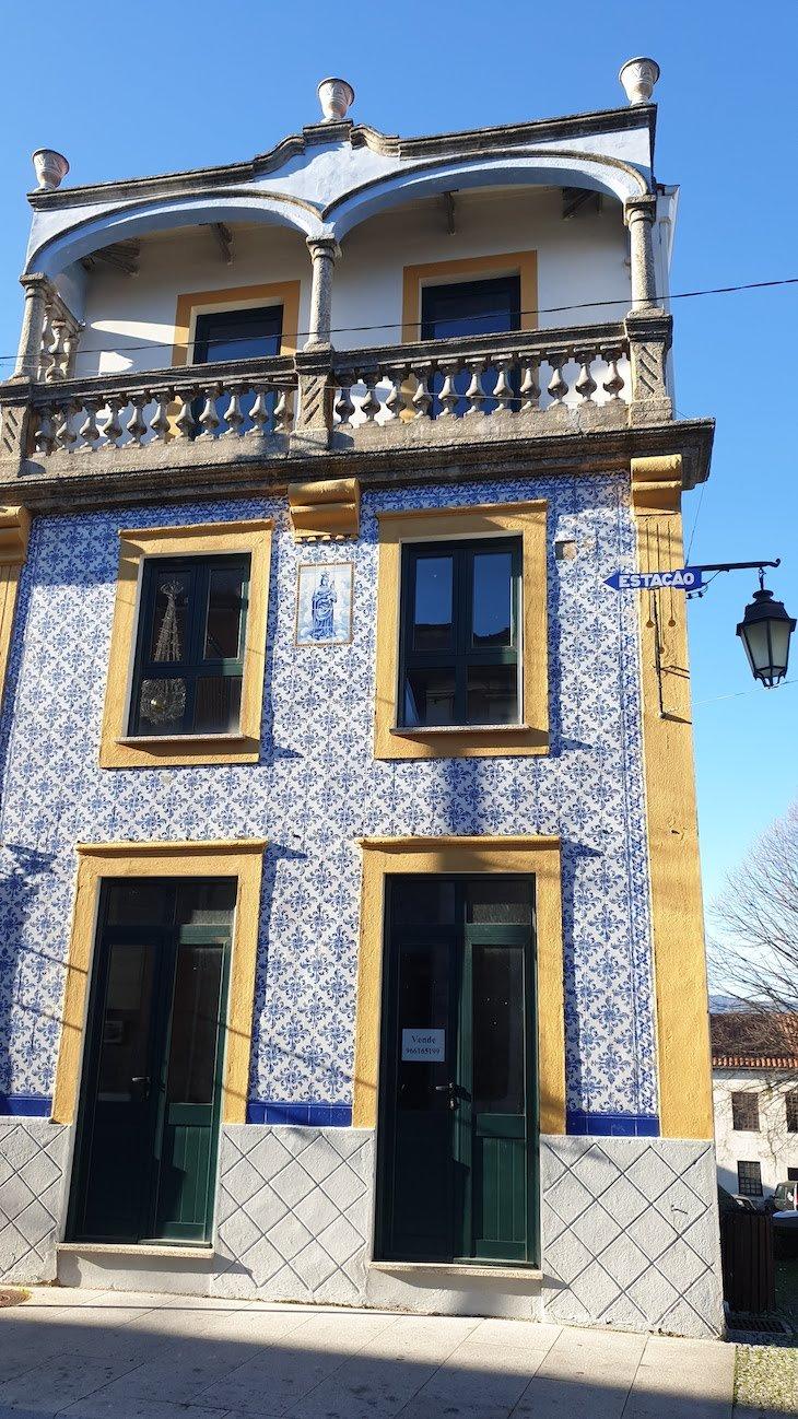 Casa de Arte Nova - Belmonte - Aldeias Históricas de Portugal © Viaje Comigo