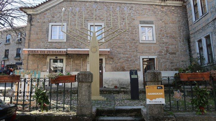 Casa da Judiaria, Belmonte - Aldeias Históricas de Portugal © Viaje Comigo