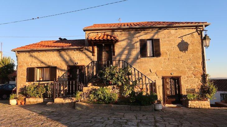 Casa de Belmonte - Aldeias Históricas de Portugal © Viaje Comigo