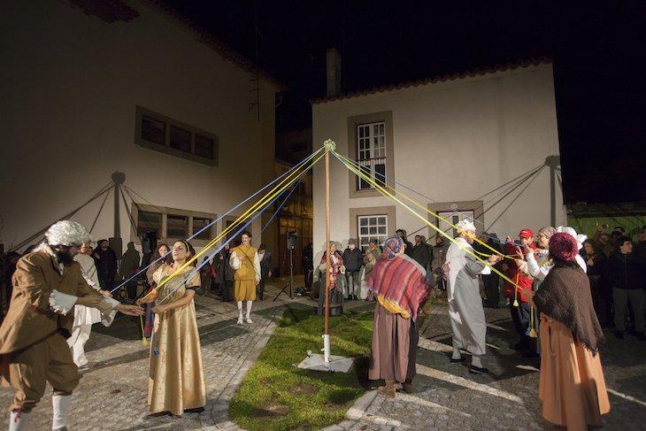 Ciclo 12 em Rede - Aldeias em Festa - Visita encenada em Almeida © Aldeias Históricas de Portugal