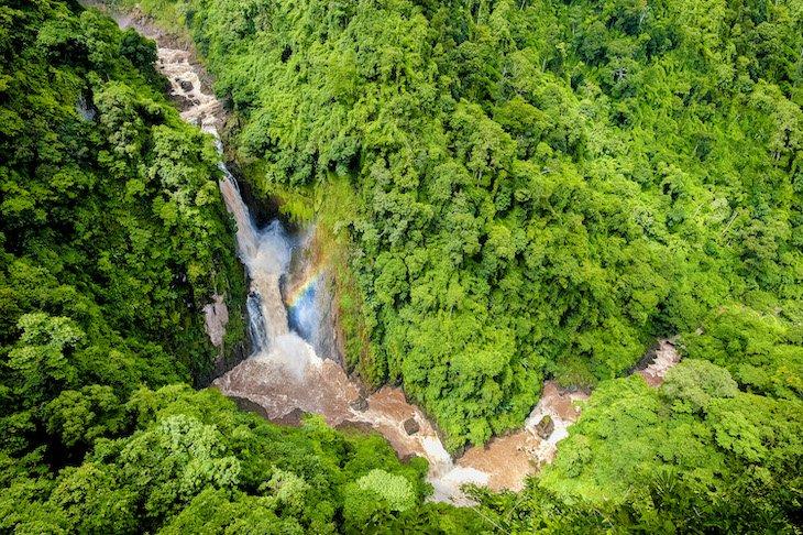 Cascata Heo Narok - Khao Yai National Park, Nakhon Ratchasima © Amazing Thailand