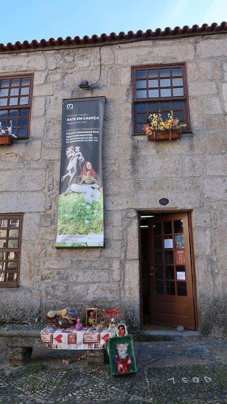 Exposições de Belmonte - Aldeias Históricas de Portugal © Viaje Comigo
