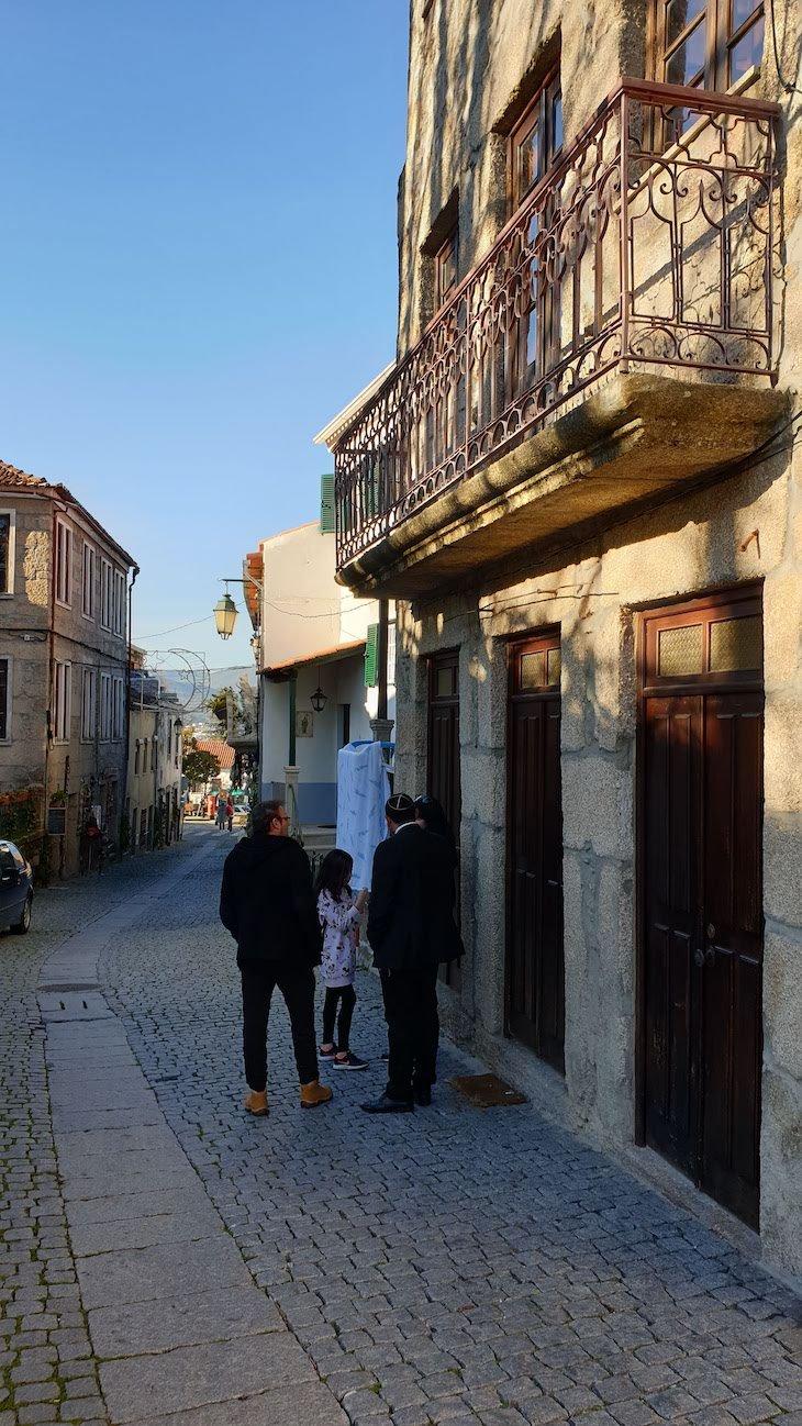 Belmonte - Aldeias Históricas de Portugal © Viaje Comigo