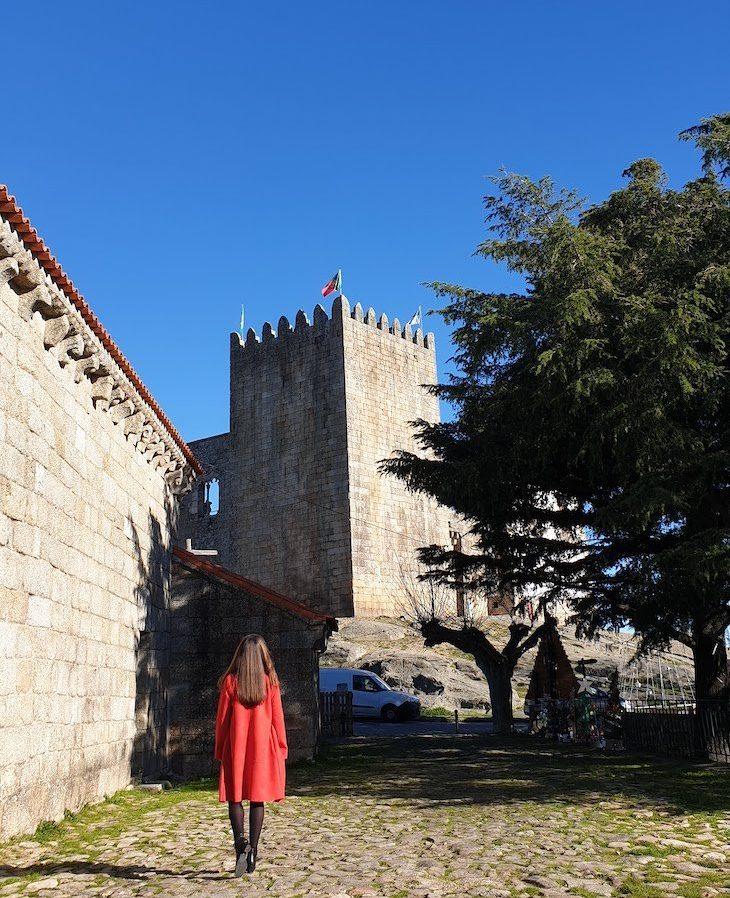 Em Belmonte - Aldeias Históricas de Portugal © Viaje Comigo