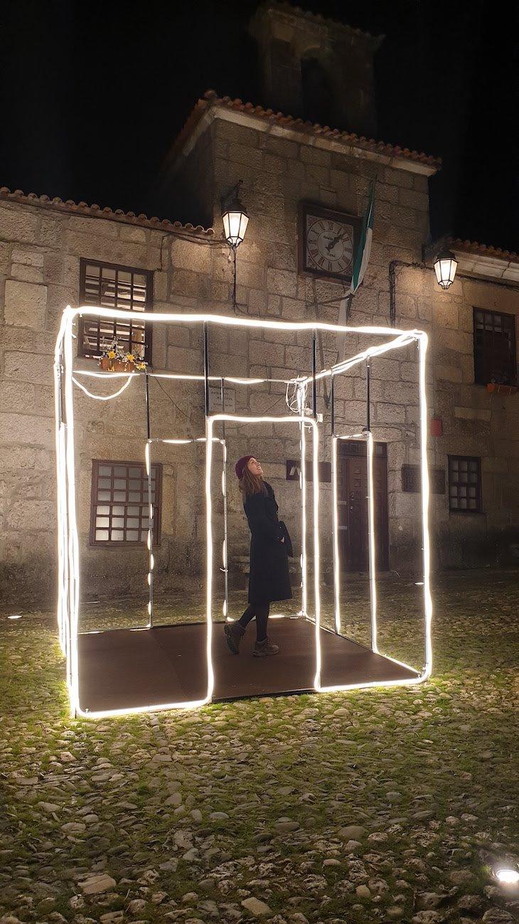 Festa das Luzes em Belmonte - Aldeias Históricas de Portugal © Viaje Comigo