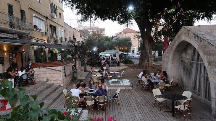 Bayat Restaurante - Nazaré - Israel © Viaje Comigo