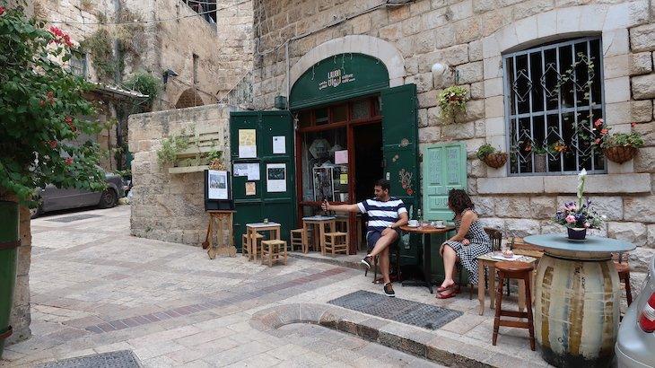 Em Nazaré - Israel © Viaje Comigo