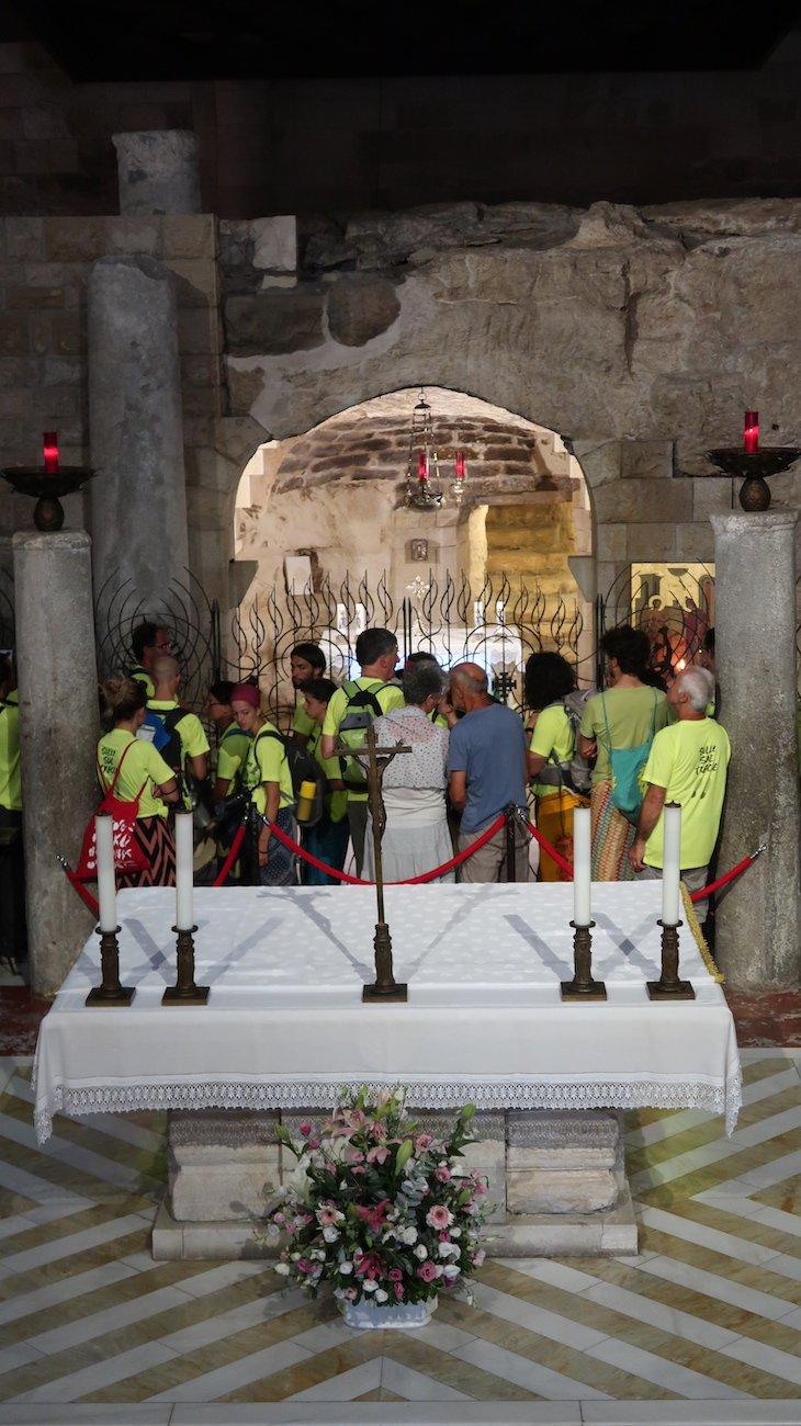 Basílica da Anunciação, Nazaré, Israel © Viaje Comigo