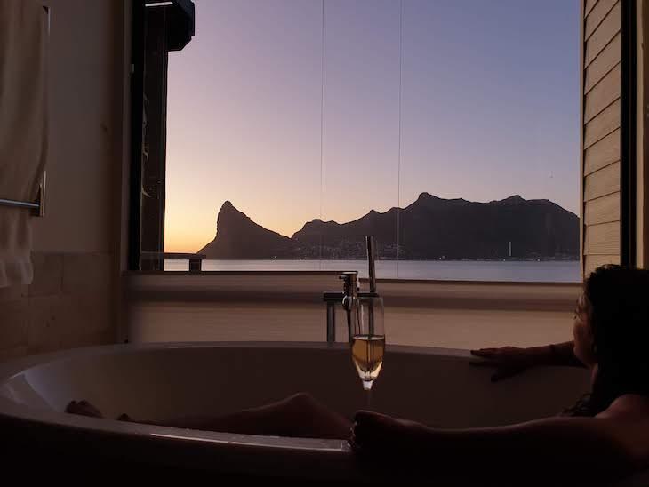 Tintswalo Atlantic - África do Sul © Viaje ComigoTintswalo Atlantic - África do Sul © Viaje Comigo