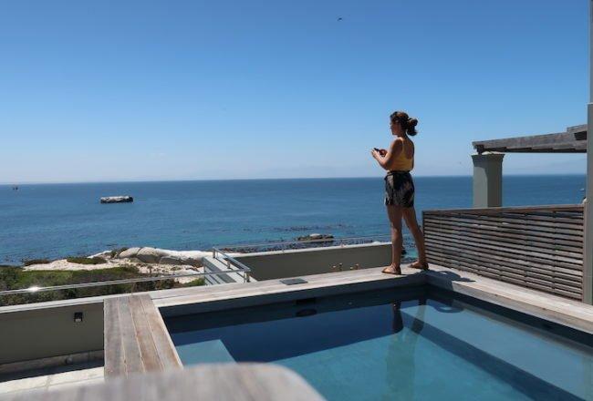 Tintswalo at Boulders Boutique Villa - África do Sul © Viaje Comigo