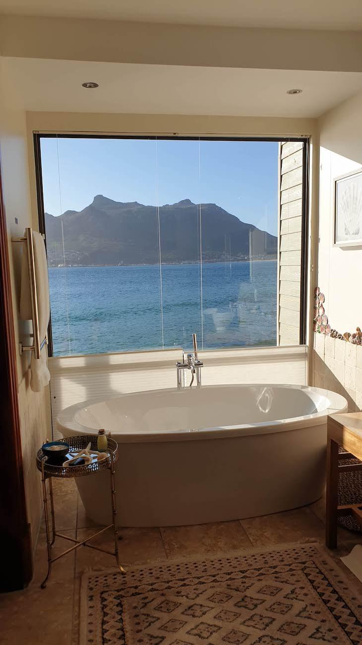Tintswalo Atlantic - África do Sul © Viaje Comigo