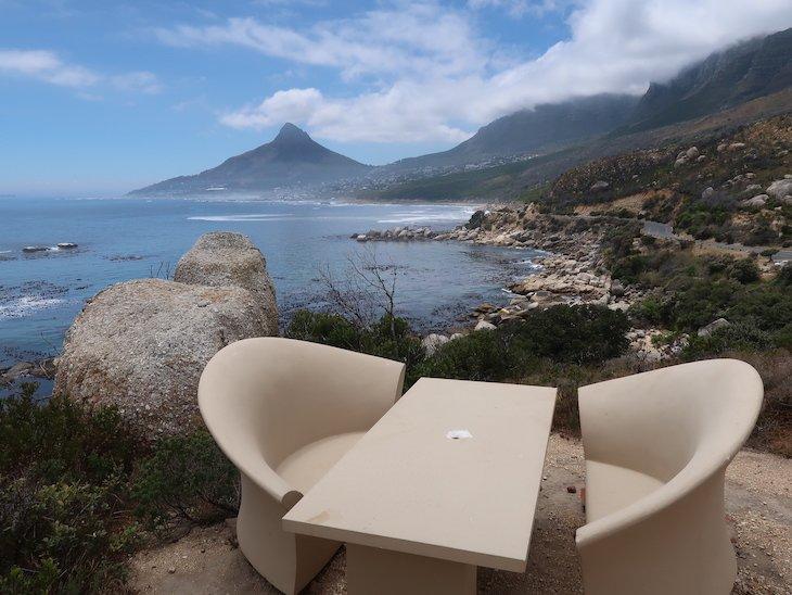 12 Apostles Hotel & Spa - África do Sul © Viaje Comigo