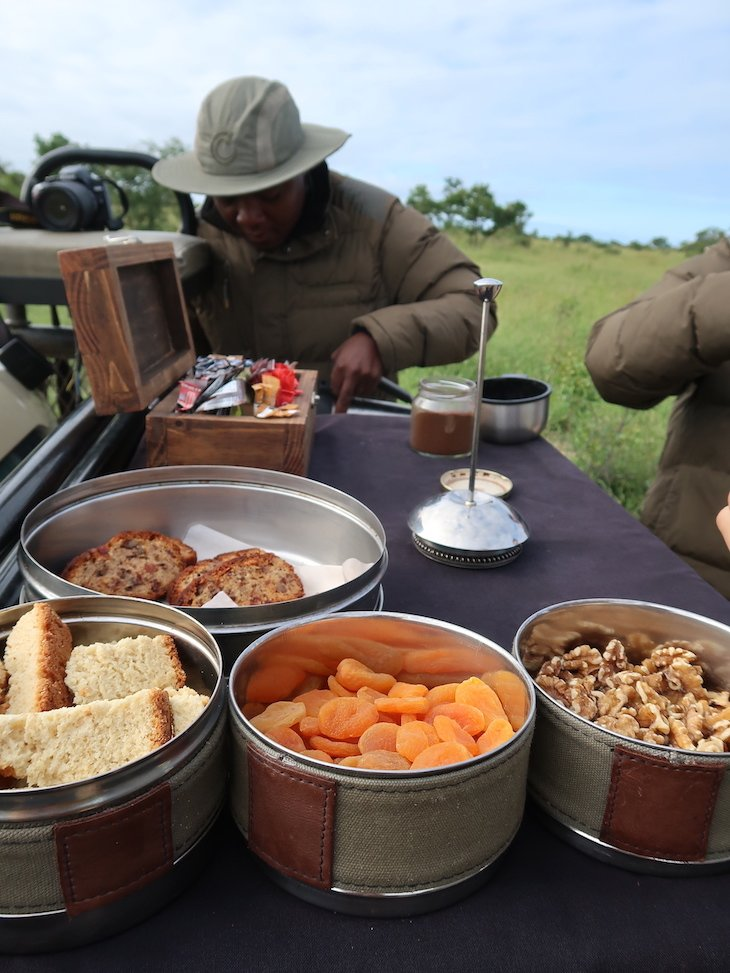 Tintswalo Safari Lodge - África do Sul © Viaje Comigo