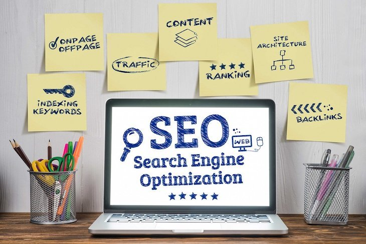 SEO - Search Engine Optimization - Foto: DiggityMarketing Pixabay