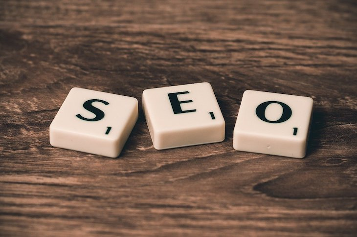 SEO - Search Engine Optimization - Foto: FirmBee Pixabay