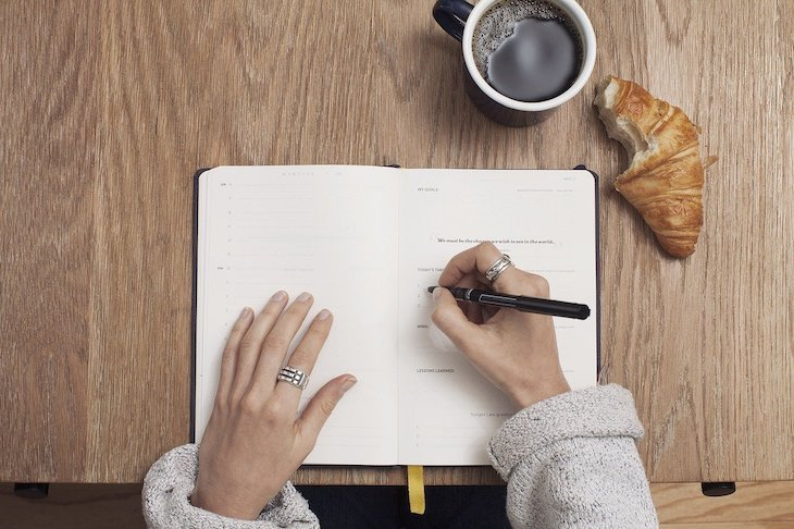 Desbloquear a escrita - Foto: ©Free-Photos Pixabay