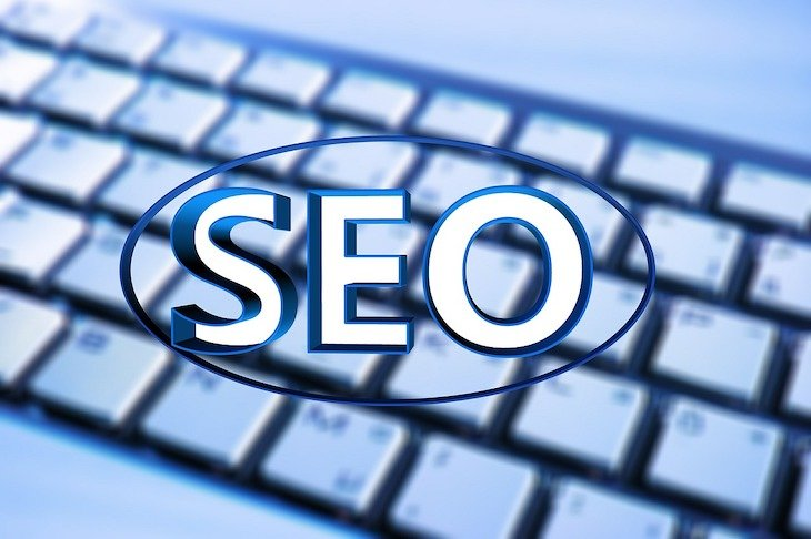 SEO - Search Engine Optimization -