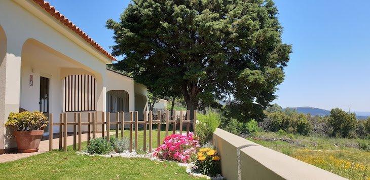 Casas de Alpedrinha - Fundão - Portugal ©Viaje Comigo