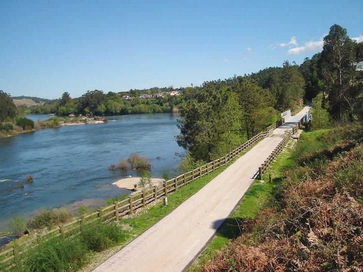 Ecopista do Rio Minho DR