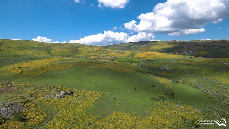 Planalto da Mourela, Montalegre, Portugal ©DR