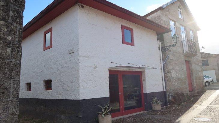 Casa Taberna Telões - Vila Pouca de Aguiar © Viaje Comigo