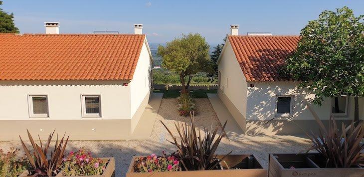 Nas Casas de Alpedrinha - Portugal © Viaje Comigo