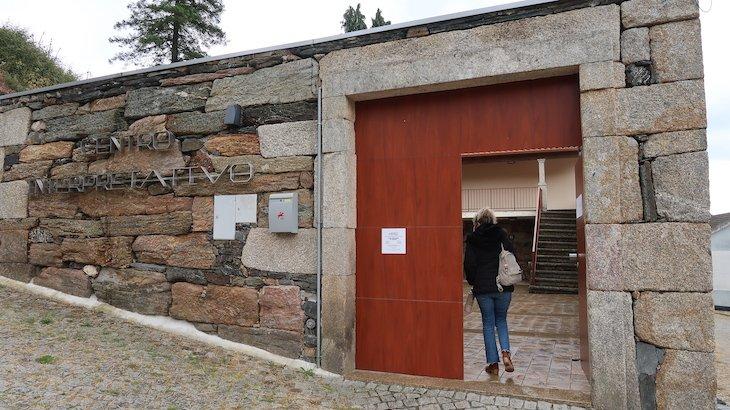 Centro Interpretativo de Tresminas - Vila Pouca de Aguiar © Viaje Comigo