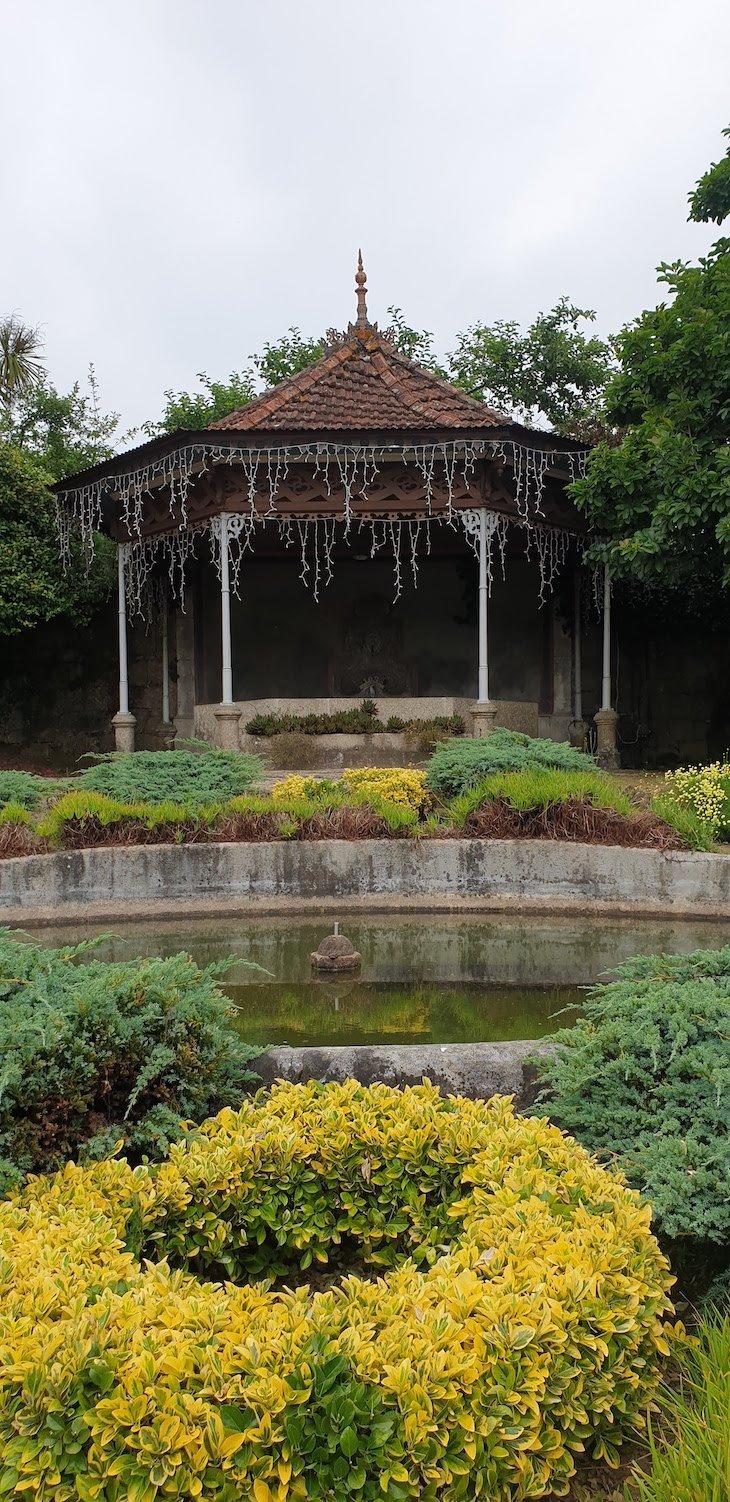Quinta da Tapada - Lousada © Viaje Comigo