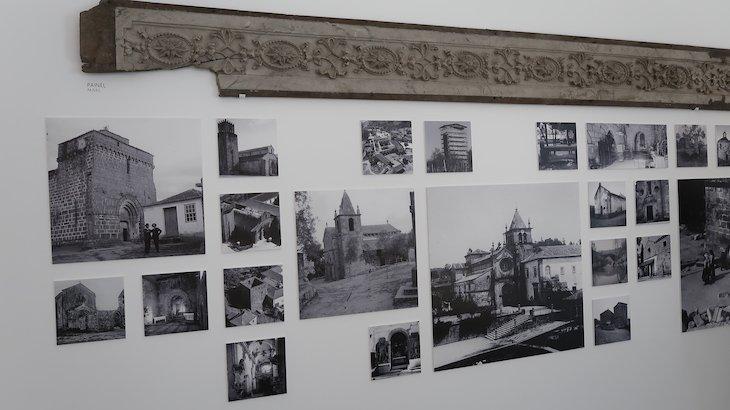 Centro de Interpretação da Rota do Românico - Lousada © Viaje Comigo