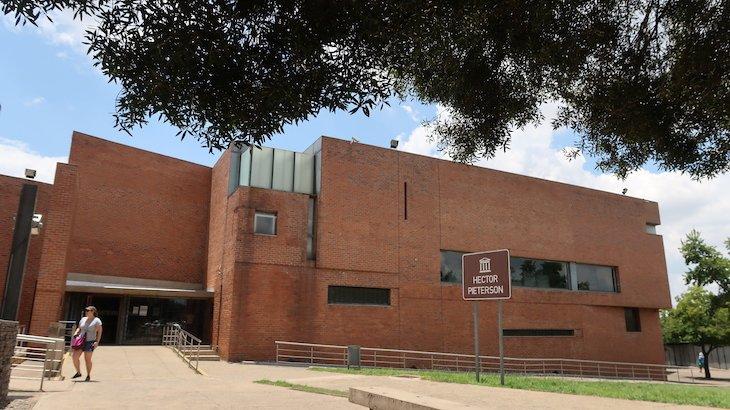 Hector Pieterson - Soweto - Joanesburgo - Africa do Sul © Viaje ComigoHector Pieterson - Soweto - Joanesburgo - Africa do Sul © Viaje Comigo