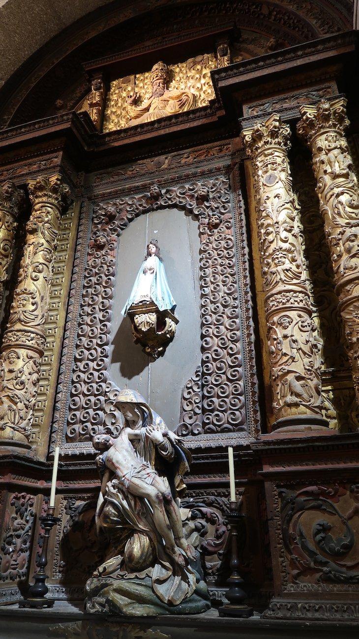 Igreja Matriz da Vila de Alpedrinha - Fundão - Portugal © Viaje Comigo
