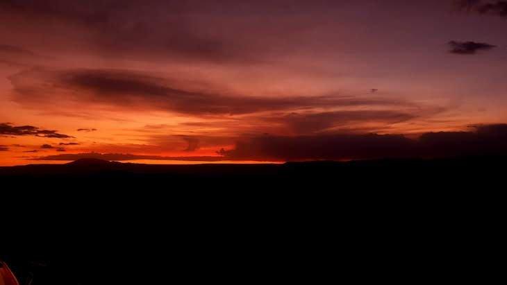 Vale da Morte - Valle de la Muerte - Atacama - Chile © Viaje Comigo