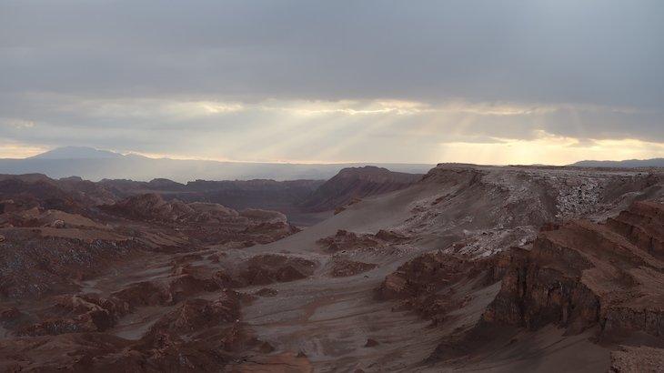 Cordilheira do Sal - Atacama - Chile © Viaje Comigo